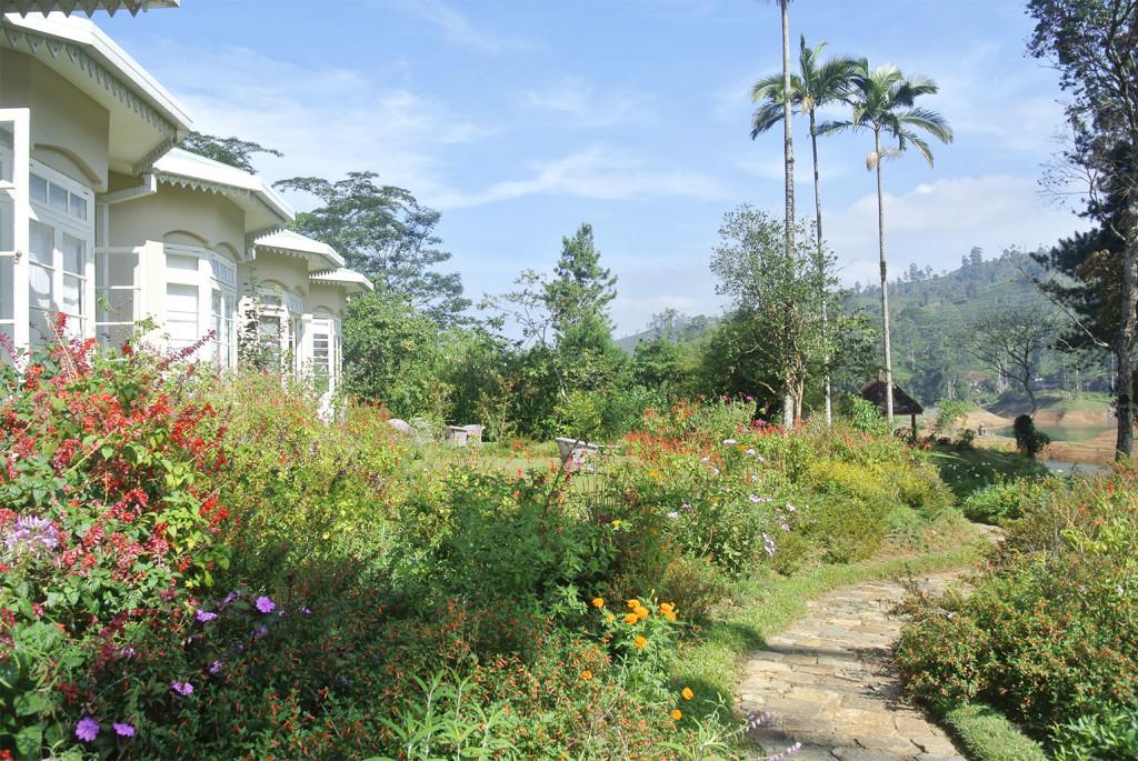 casturealgh gardens