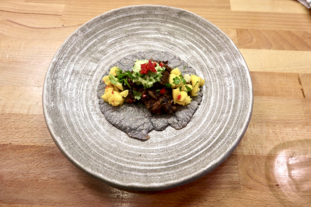 demuths vegetarian cookery school
