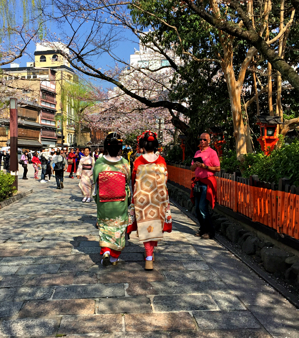 geishagirls