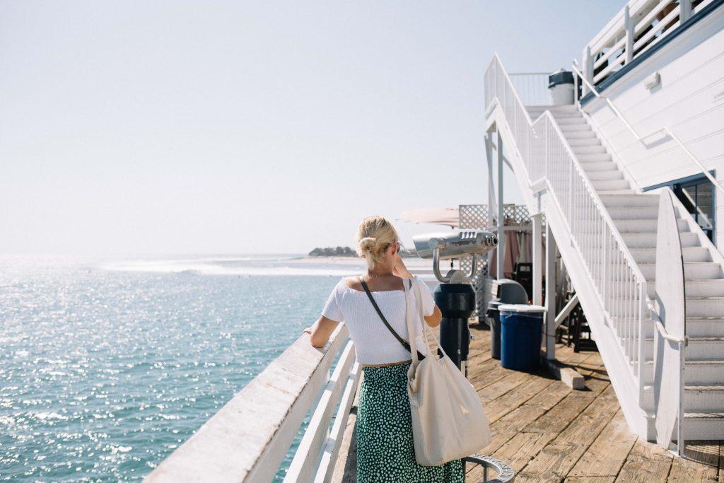 Malibu day trip