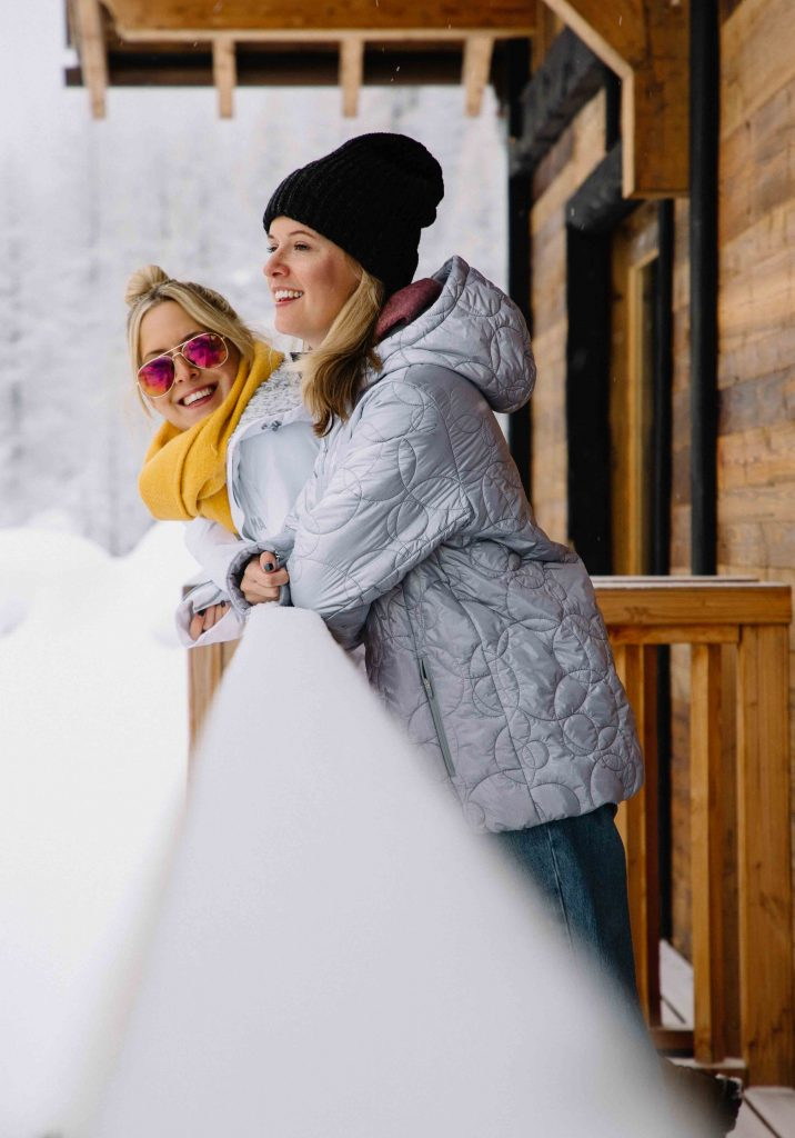 What to pack for your first ski trip