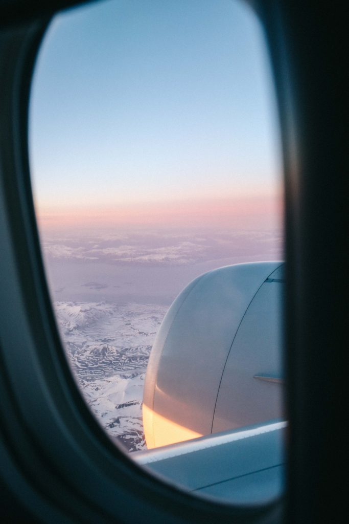 Our review of Air New Zealand Premium Economy