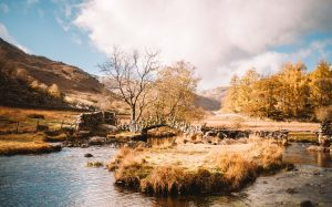 Road trip to the Lake District