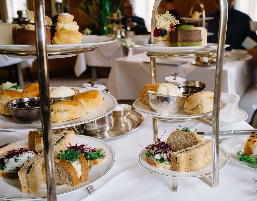 bettys afternoon tea york