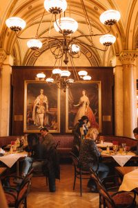 A guide to Wes Anderson's Vienna