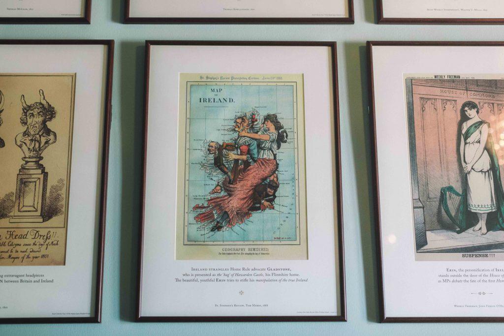 hillsborough castle tour