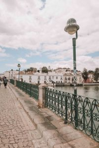 a guide to things to do in the algarve