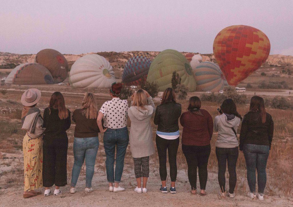 tour to cappadocia
