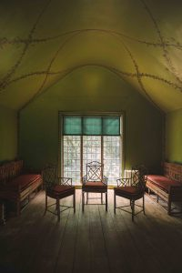Queen Charlotte's Cottage, Kew Palace
