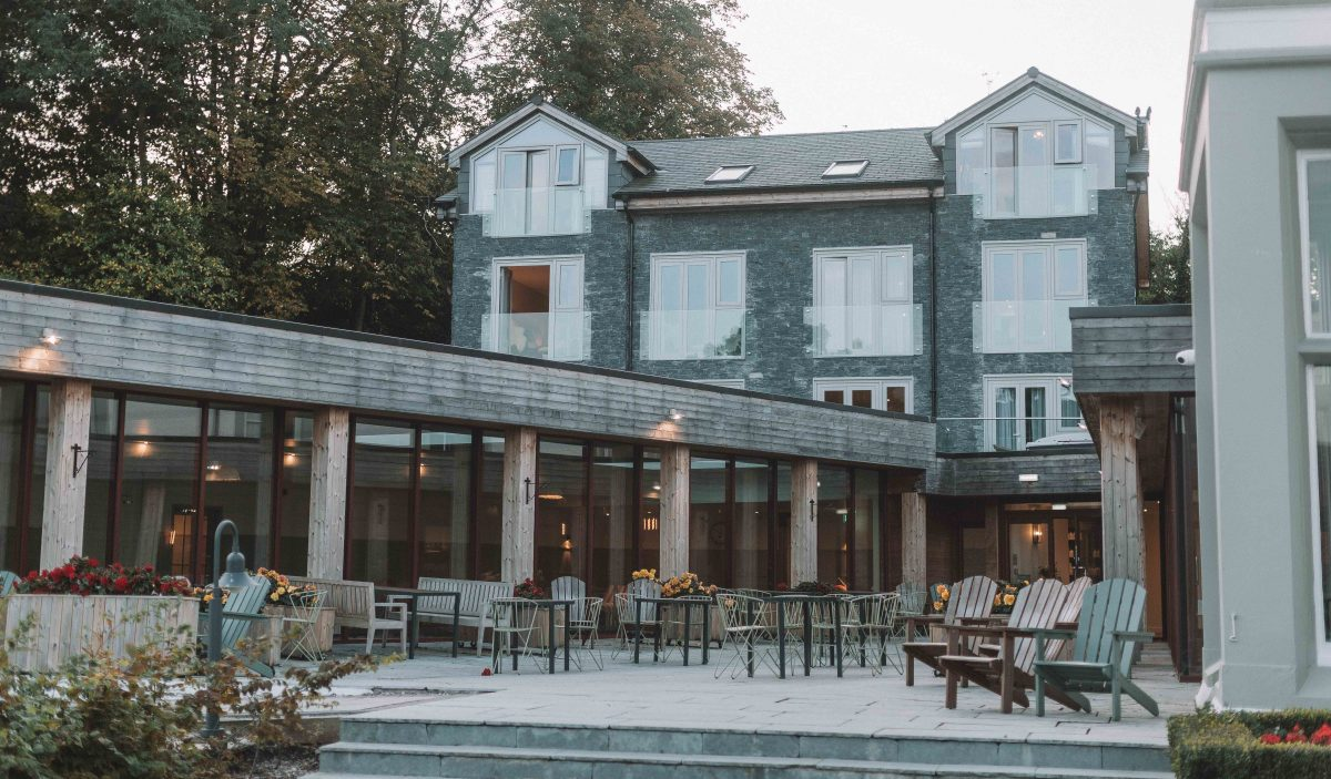 Joules Suite, Another Hotel, The Lake, in the Lake District