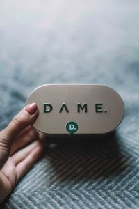 Review of DAME reusable applicator and tampons