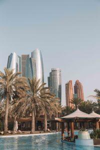 best hotels in Abu Dhabi