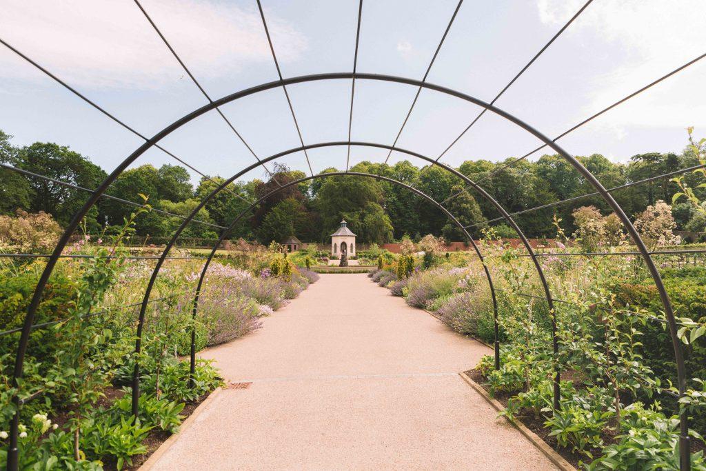 hillsborough castle and gardens