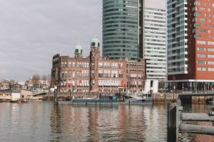 What to do in Rotterdam