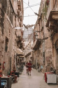 what to see in syracuse, sicily