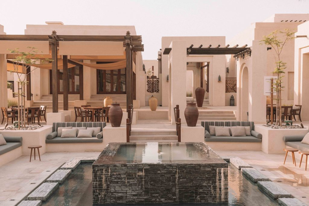 jumeirah al wathba desert resort and spa