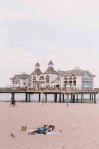Best things to do in Rügen, Germany
