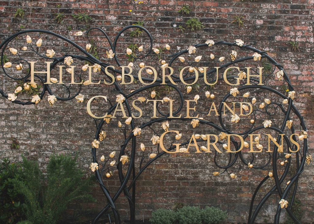 redevelopment of hillsborough castle